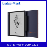 10.3'' E-Reader BOOX Note Air Updated Octa-core 3GB 32GB BT&WiFi 1872x1404 E-ink Carta Screen with Protective Cover Stylus Pen 1
