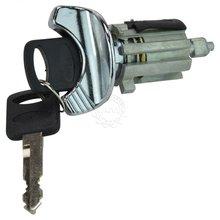 Цилиндр замка зажигания с ключом для Ford ртутный Линкольн моделей
