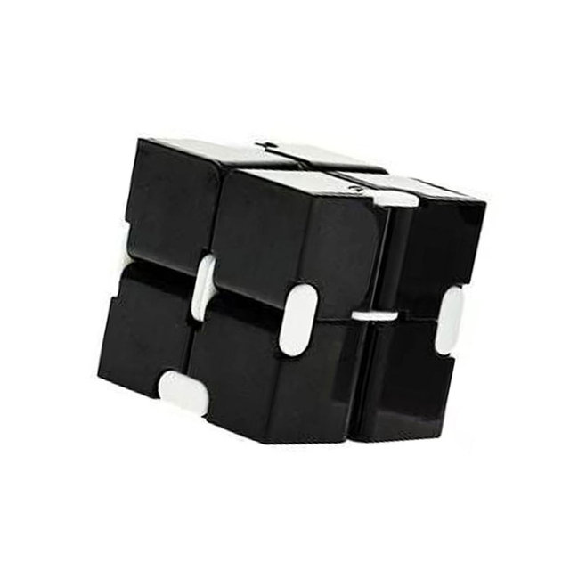 New Magic Cube Puzzle Cube Durable Exquisite Decompression Anti-stress Professional Educational Toys For Children Adults 1