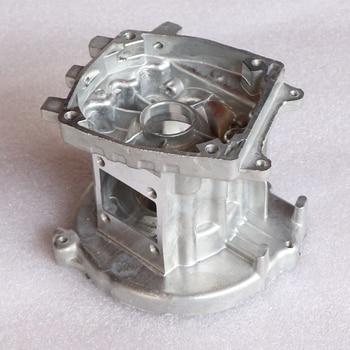 Uniwersalny 40-6 40mm 10mm 44-6 44mm blok cylindra dla 49cc 2 suwowy silnik Mini Moto Dirt Pocket Bike ATV motocykl