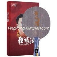DHS Hurricane HAO Table Tennis Blade (Wang Hao 1) Original DHS Racket Ping Pong Bat / Paddle