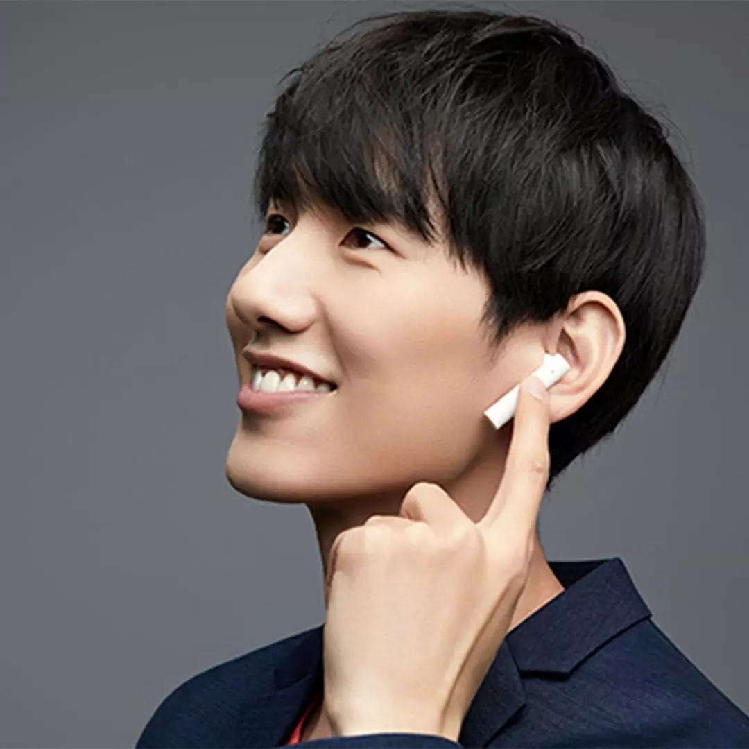 Xiaomi Air 2 SE TWS True Wireless Stereo Bluetooth Earphone Mi AirDots Pro 2SE Synchronous Link Touch Control Earbuds Dual Mic 3