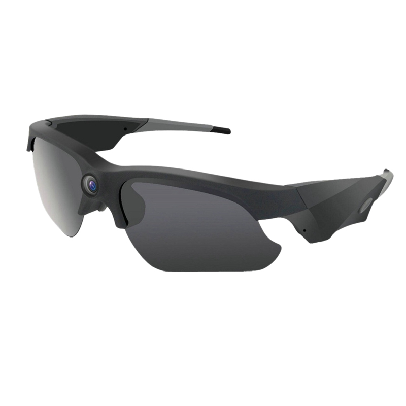 Sunglasses Action Outdoor Sport Hd for Video-Camera 1080P Camcorder Dvr Mini