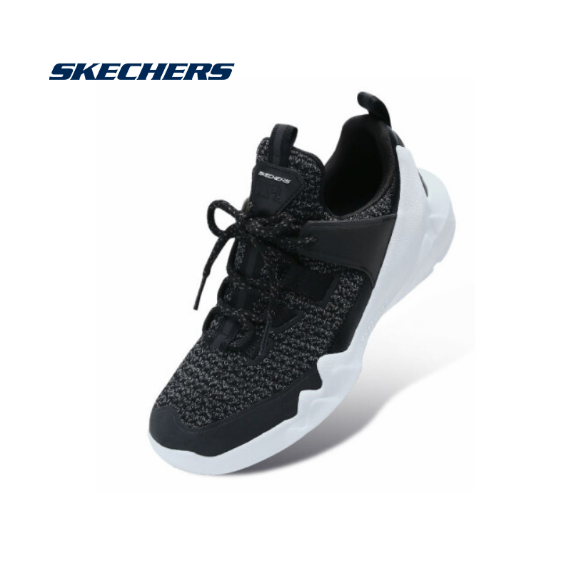 Skechers femmes chaussures D'lites mode plate forme dames marque Chunky casual