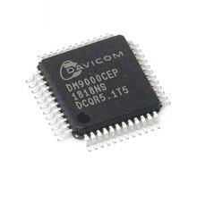 10 ピース/ロット DM9000 DM9000C DM9000CEP LQFP48 100% 新オリジナル送料無料