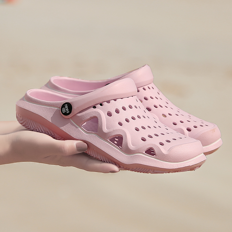 Crocse Crocks Mens Sandals Summer Outdoor Cholas Beach Shoes Men Slip On Garden Clogs Casual Water Shoes Women Crocks Sandalias