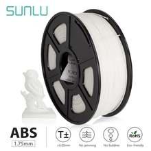 Нить для 3d принтера sunlu нить из АБС пластика 1 кг 175 мм