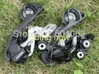 Deore xt RD M781 desviador traseiro mtb da bicicleta desviadores 10 s m781 m780|Desviador de bicicleta| |  -