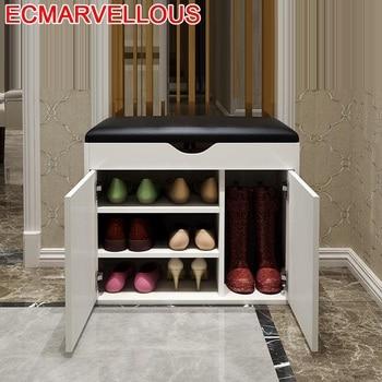 El Hogar Organizador De Zapato Szafka Na Buty Zapatero Zapatera Closet Schoenenrek Furniture Cabinet Sapateira Mueble