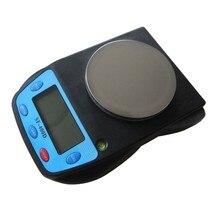 SF-400D Balance analytique laboratoire Balance électronique numérique Balance de cuisine 500G/0.01G noir