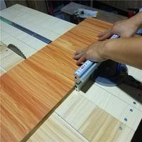 Wsfs quente 1 pçs mitra calibre ferramenta de trabalho madeira para serra de fita serra de mesa roteador ângulo mitra calibre guia cerca máquinas para trabalhar madeira par|Peças p/ máquinas de trabalho em madeira| |  -