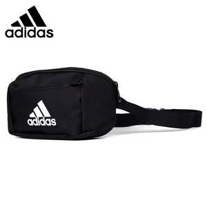 Original New Arrival ADIDAS Unisex Waist Packs Sports Bags Training Bags