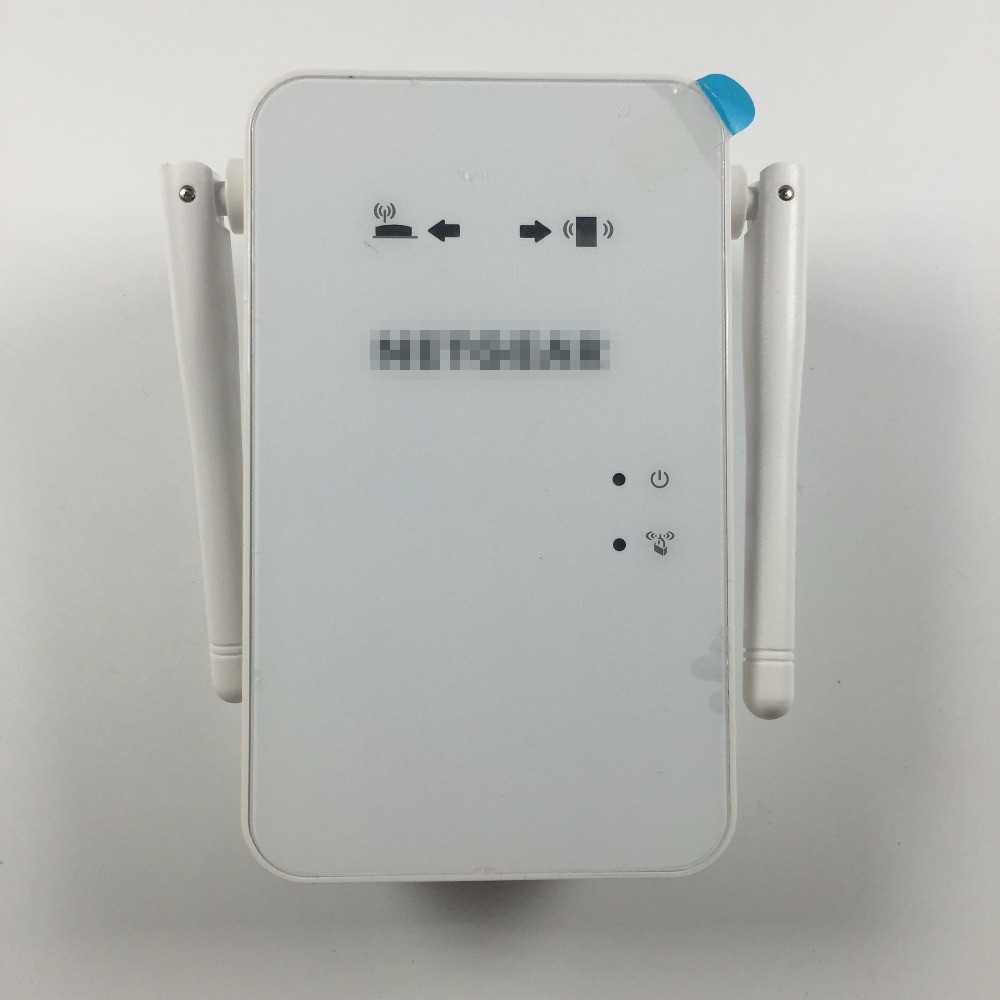 AC750 750Mbps Dual Band Wireless Extender WiFi Signal Booster For Netgear EX6100