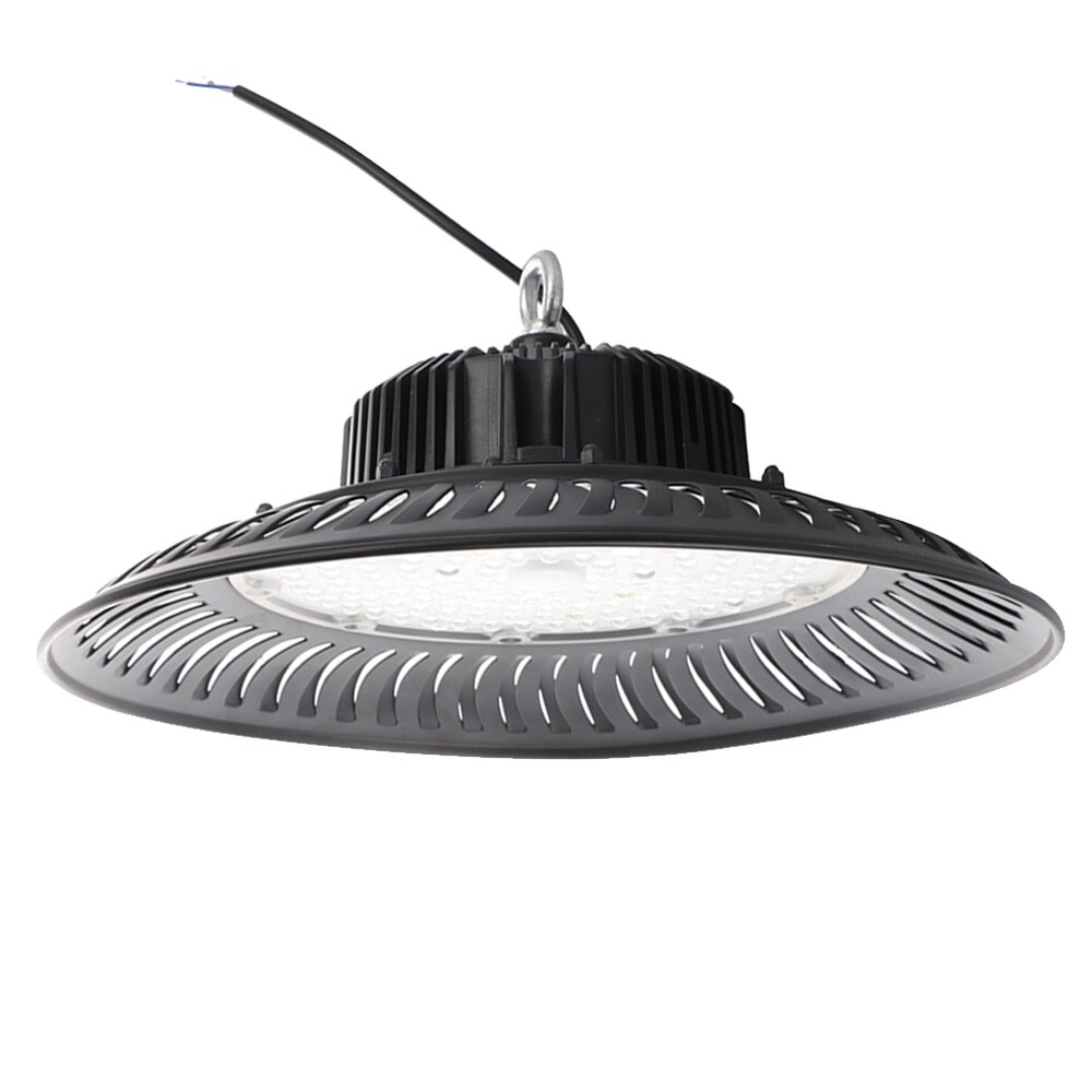 50W 100W 200W  LED High Bay Light 220v Daylight Industrial Commercial Lighting Professional For Warehouse Workshop