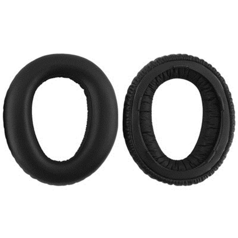 Replacement Foam Ear Pads Cushions Ear Pad For SONY MDR-10RBT 10RNC 10R Headphones High Quality Male And Female 23 AugZ3