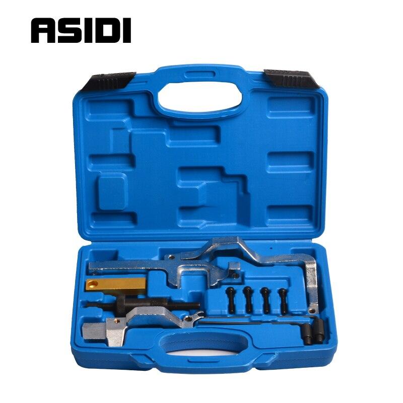 Arbre à cames 1.4 1.6 N12 N14 Kit pour Mini Ep6 BMW PSA ensemble d'outils de verrouillage de synchronisation de moteur