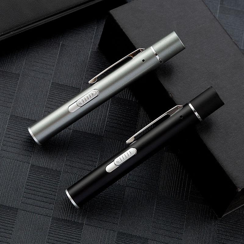 3 in 1 Multifunctional Flashlight Money Detector Rechargeable UV Black Light Bulb Small Portable New Version Money Detector Pen