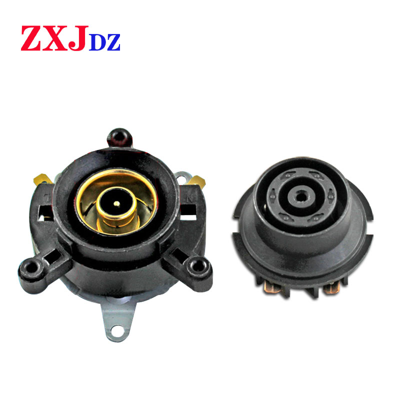 Electric Kettle Accessories Electric Kettle Base Thermostat Temperature Control Switch Connector Coupler Large Triangle Small Co
