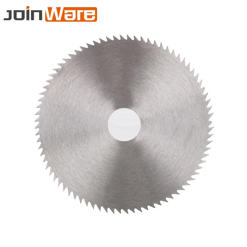 110mm Circular Saw Blade Cutting Disc Wheel Ultra Thin Steel Cutting Disc For Woodworking Rotary Tool Bore Diameter 16/20mm