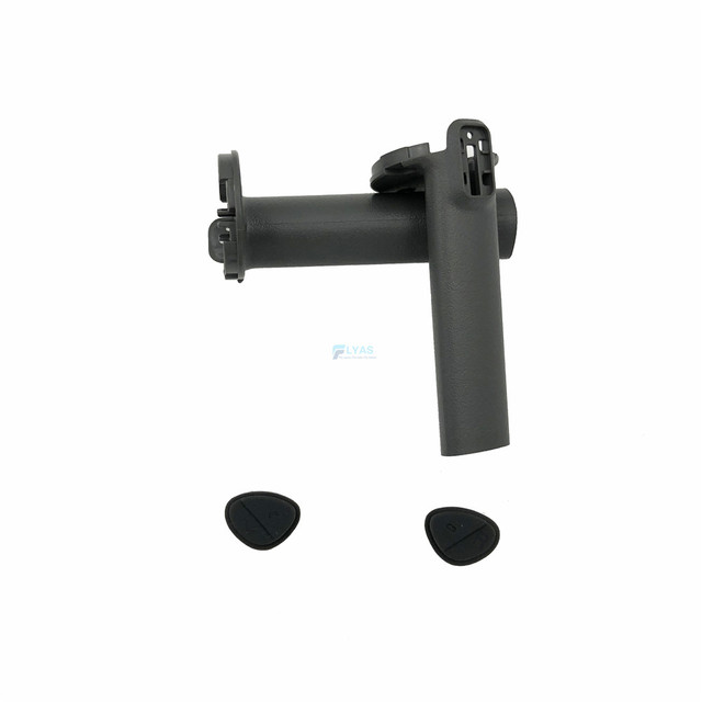 Genuine DJI Mavic 2 Pro/Zoom Front Arm Landing Gear Left Right Stand with Rubber Cushion Arm Leg Spare Part for Replacement 5