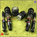 For AUDI A3/S3/RS3 Quattro 8P (2003~2013)/Air suspension kit /coilover +air spring assembly /Auto parts/air spring/pneumatic