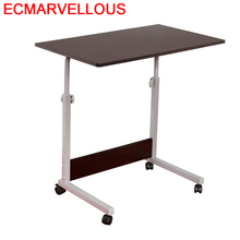 Mesa Para Notebook Support Ordinateur Portable Bed Tray Escritorio Adjustable Tablo Laptop Stand Study Table Computer Desk