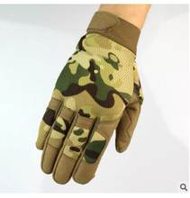 Free shipping,sales New style Brand work Tactical gloves,warm army military attack gloves,motorbiker's winter warm gloves(China)