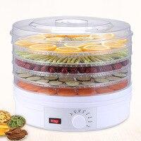 220V yerli kurutulmuş meyve makinesi meyve gıda kurutucu kurutucu kurutucu aperatif yiyecek kurutucu aperatif aperatifler aperatifler Dehidratörler Ev Aletleri -