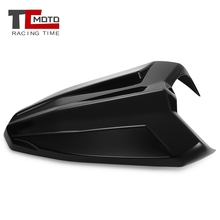 YZF R15 V3 Rear Pillion Passenger Cowl Seat Back Cover Motorcycle Spare Parts For Yamaha 2017-2020 18 19 ABS plastic