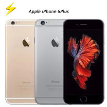 Original Utilisé Apple iPhone 6 Plus 5.5