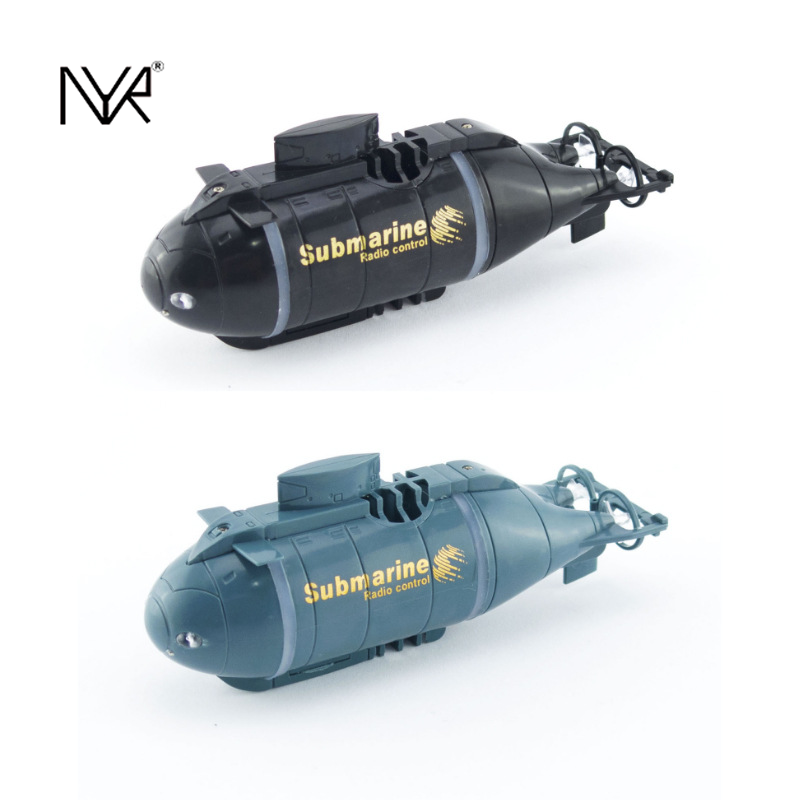 NYR High Speed Motor Remote Control 3311M Model 6CH Simulation Submarine Electric Mini RC Kids Children Toys Gift