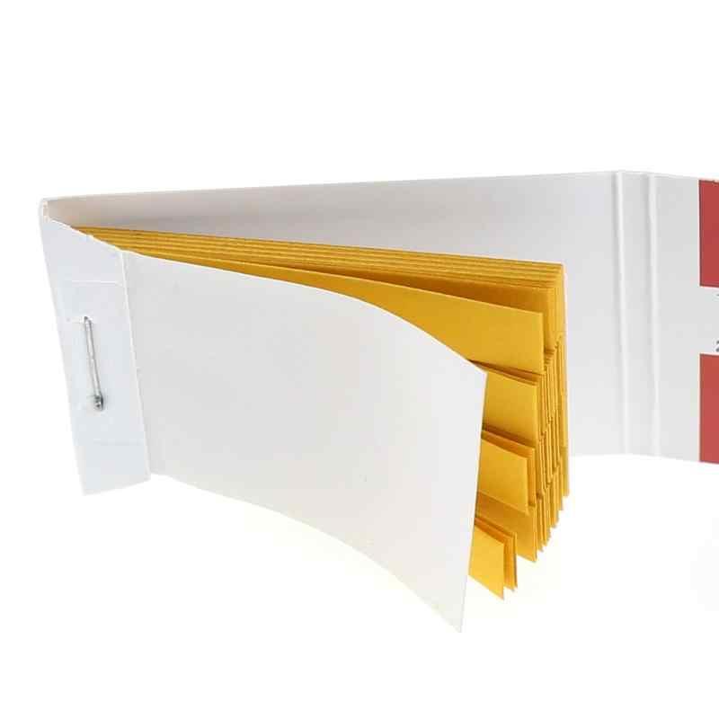 1 opakowanie paski do testowania PH pełny miernik PH PH kontroler 1-14st Tester papieru zestaw do czyszczenia wody fabryczny dostawczy analizatory laboratoryjne