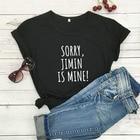 SORRY JIMIN MINE Pri...