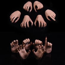 skin section model skin layers plane model skin organization structure model 1/6 Scale Female Figure Accessory PHICEN/TBleague Hand Model 3 Pairs/Set Collectible Suntan/Pale Skin Hand Model for 12'' Body