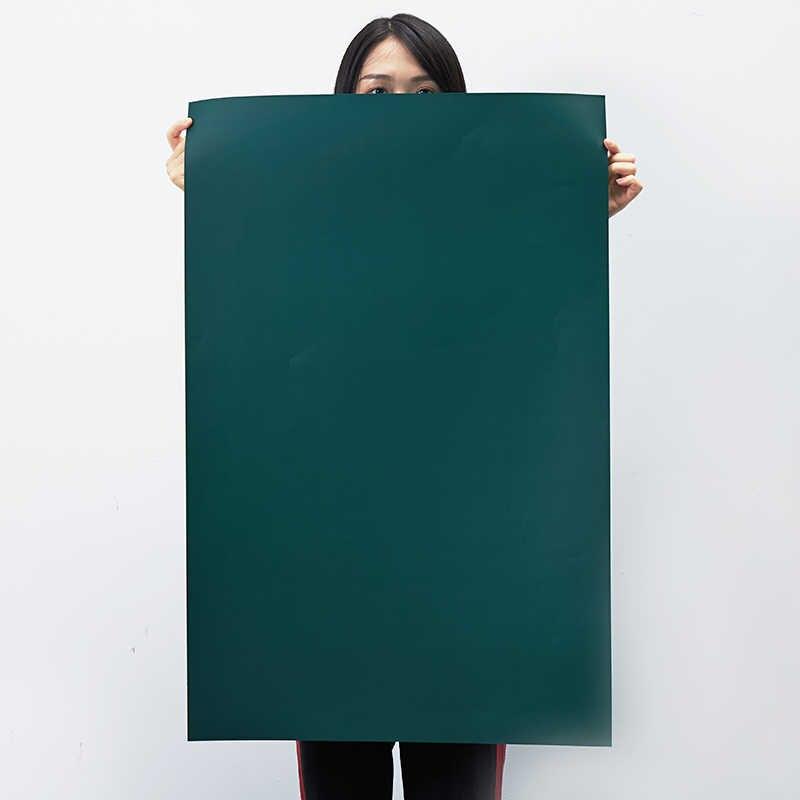 [Comprar 3 obtener 1 gratis] Morandi 57*87 cm fotografía telón de fondo 2 lados pantalla verde Foto fondo telones y apoyos plegables de ventilador