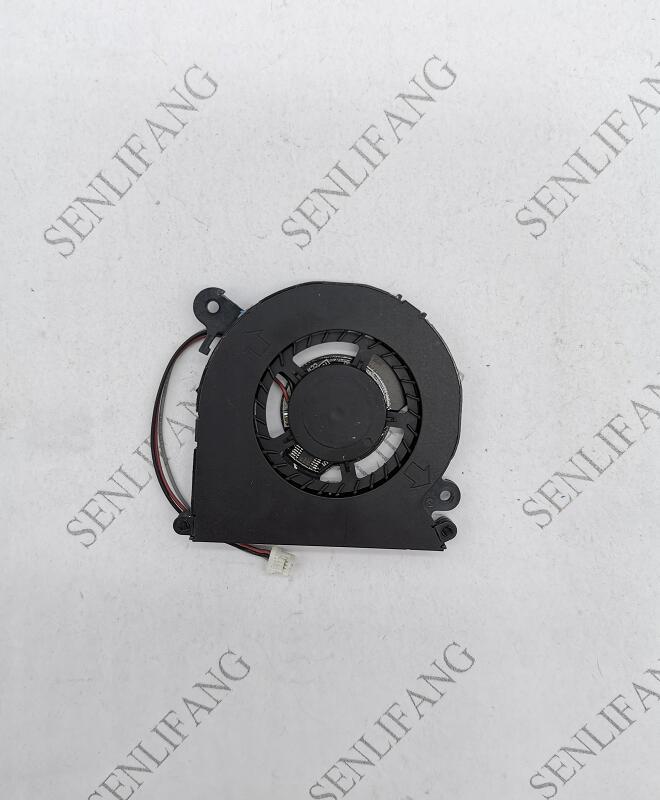 For Samsung NP900X4B 900X4B NP900X4 NP900X4C Cpu Cooling Fan BA31-00131A KDB0505HA KDB0505HA-BL3Y