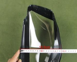 Image 5 - Farol capa abajur capa transparente faróis escudo abajur lente de vidro para audi a5 2012 2013 2014 2015 2016