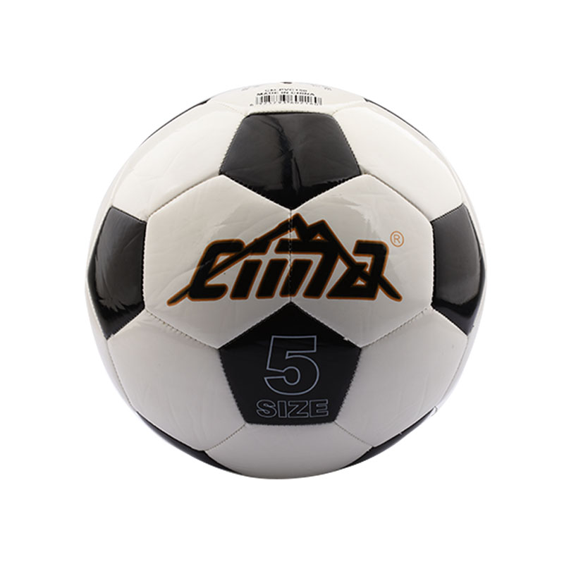 CIMA Soccer Ball Official Size 5 Professional PVC Durable Football Balls Outdoor Sports Kids Training Equipment