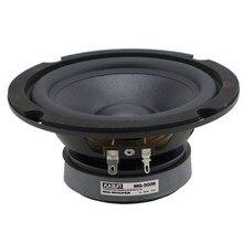 KYYSLB MG-5008 70W 6 ohms 5 pouces haut-parleur HiFi avancé haut-parleur mi-basse