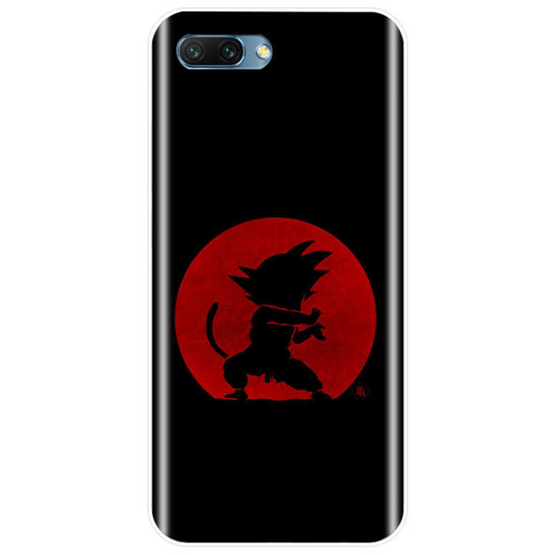 Funda para teléfono de TPU de silicona suave a cuadros para Huawei Honor 8 8C 9 10 NOTE10 lite MATE 7 8 9 de 10 20 pro