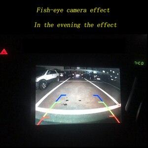Image 5 - สำหรับToyota Land Cruiser Prado LC100 LC120 LC200 LC 100 120 200 HD CCDสำรองที่จอดรถย้อนกลับกล้องด้านหลังกล้อง