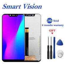 For UMI Umidigi A3 pro LCD Display and Touch Screen Digitizer Assembly Repair Parts+Free Tools For UMIdigi A3 pro lcd+tools