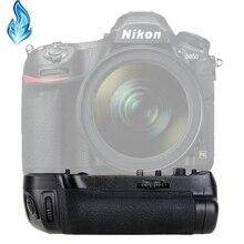 MB D18 הסוללה עבור D850 מצלמה, עבודה עם EN EL15 EN EL15a או 8 Pcs AA סוללה תומך אנכי ירי