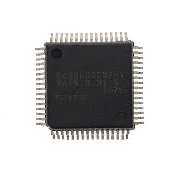 2 uds HD6433692B87HV QFP-64 HD6433692B87 QFP64 6433692 circuito integrado chip nueva y original IC
