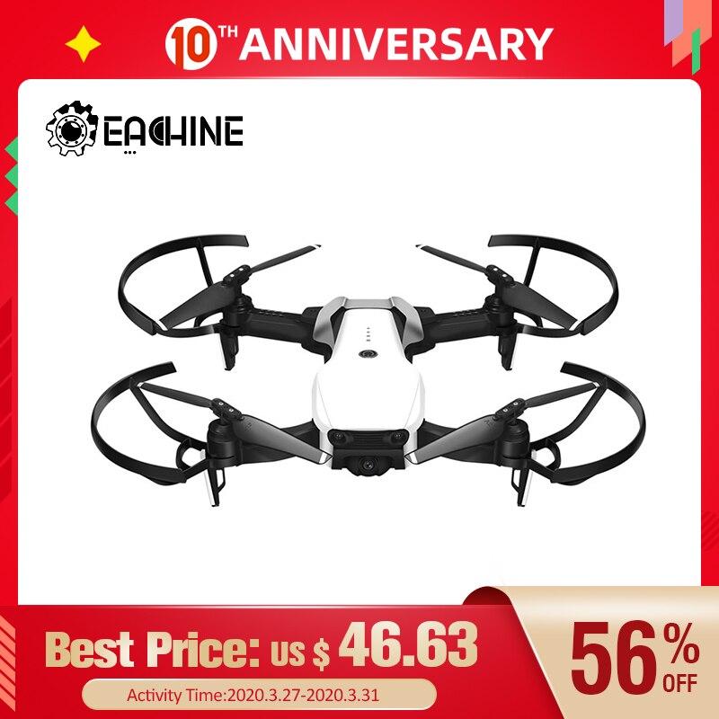 Clearance Price Eachine E511 WIFI FPV 1080P / 720P HD Camera Headless Mode 16Mins Flight Time Foldable RC Drone Quadcopter