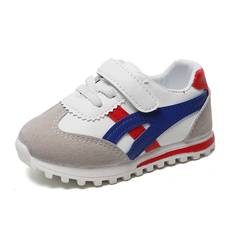 SKOEX เด็กรองเท้ากีฬารองเท้าเด็กรองเท้าเด็กแฟชั่นรองเท้าผ้าใบสำหรับเด็ก Casual Trainers Tenis Infantil