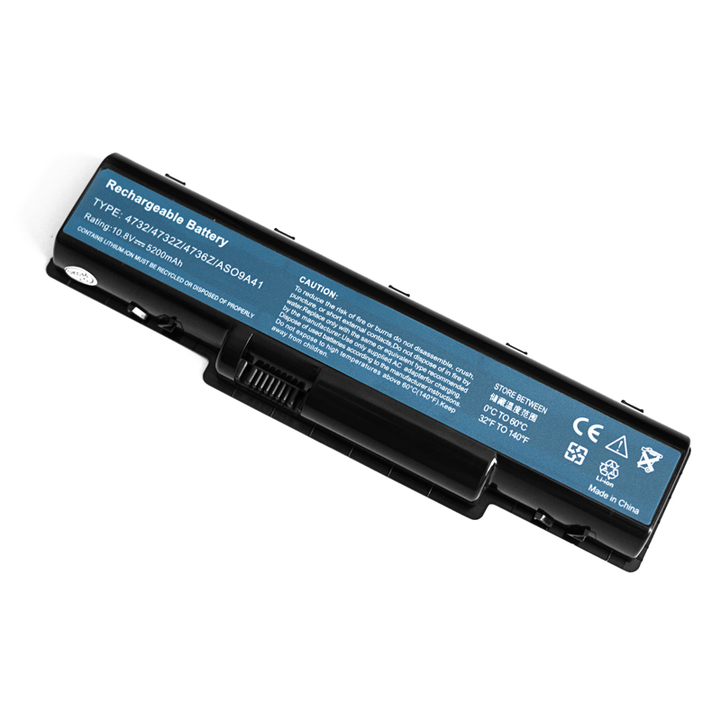 Green Cell Standard Series Battery for Acer Aspire 4732Z 5241 ...