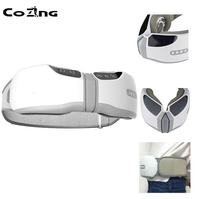 LED ultrasonique portatif de RF amincissant le dispositif de thérapie de Cavitation de masseur de corps