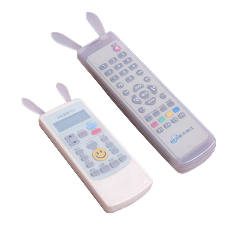 Waterproof And Dustproof Cloth For Remote Control Protective Sleeve Suitable For Household Use Superiora Quality And Creative