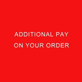 Additional Pay on Your Order image